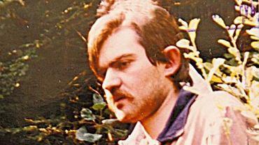 Mariusz Trynkiewicz podczas wizji lokalnej wskazał miejsce ukrycia zwłok 13-letniego Wojtka - jednego z czterech chłopców, których zamordował w 1988 r.