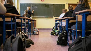 Inicjatorzy chcą, by Karta Praw Rodziny była odpowiedzią na zajęcia antydyskryminacyjne w szkołach