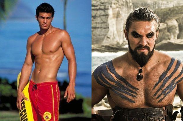 'Baywatch: Hawaii' / 'Gra o tron'