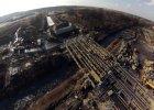 Drogowcy grożą, że wstrzymają budowę DTŚ w Gliwicach. Nie ma pieniędzy