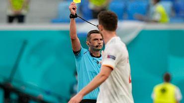Sędzia dostaje szokujące groźby po ćwierćfinale Euro!