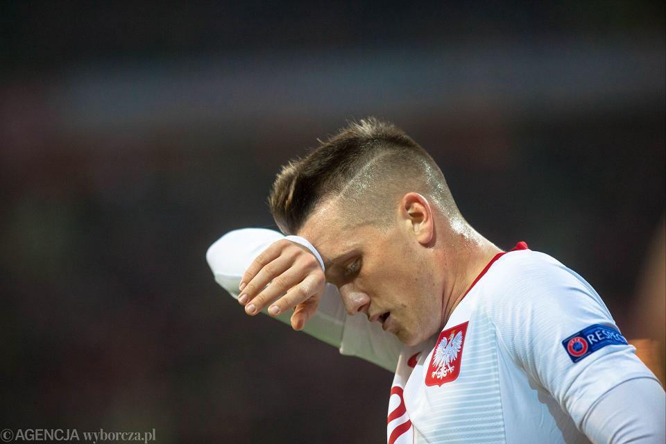 Polska Czechy 01 Coraz Ciemniej Nad Reprezentacją Polski