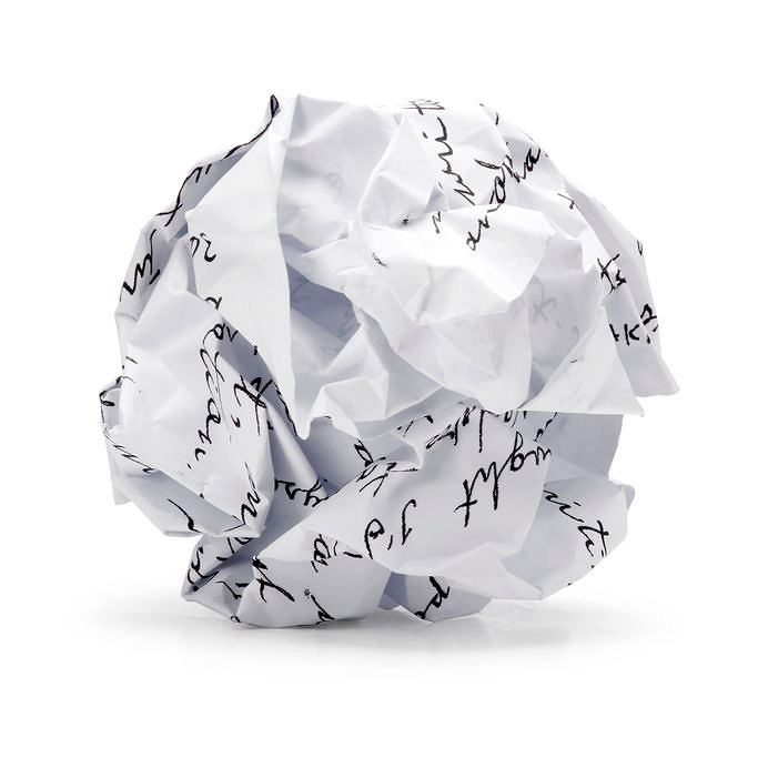 Papierowa kula