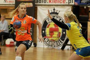 Korona Handball wygrywa w ostatnich sekundach