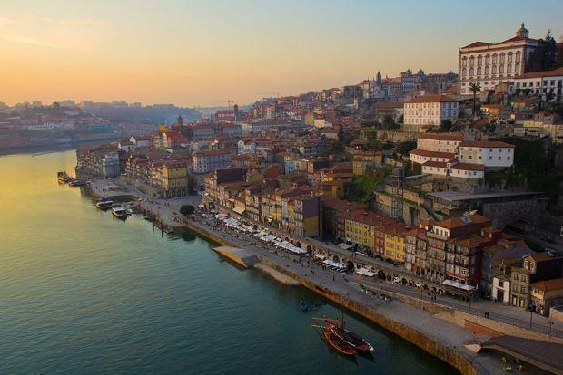 Na porto do Porto! Portugalia / fot. Shutterstock