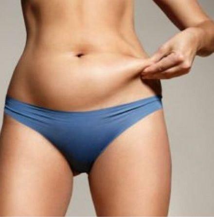brzuch tarczycowy