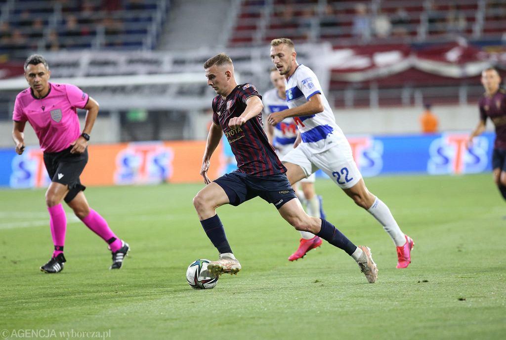 Pogoń Szczecin - NK Osijek 0:0