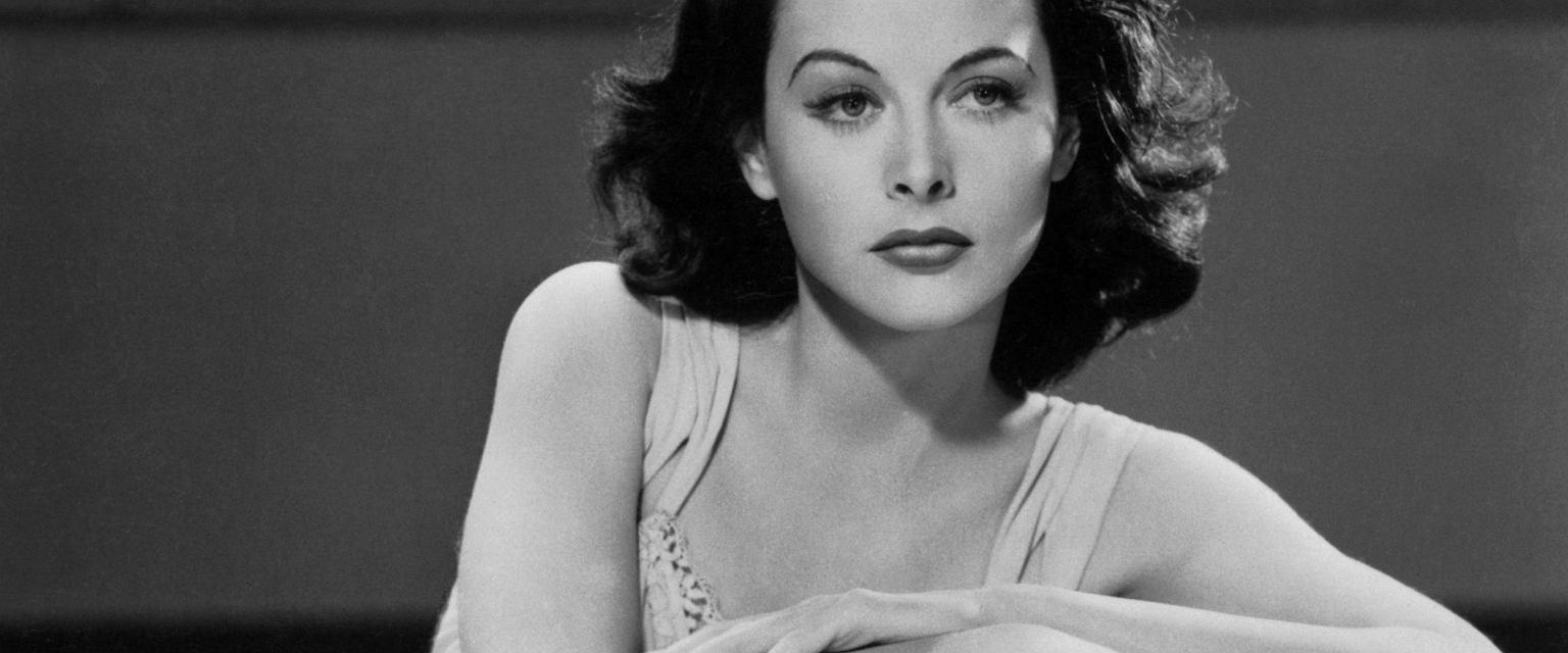 Hedy Lamarr (fot. Clarence Bull / Wikimedia Commons / domena publiczna)