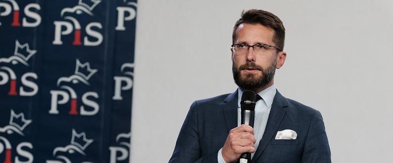 Wicerzecznik PiS Radosław Fogiel: Jest decyzja ws. ministra Ardanowskiego