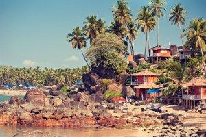 Pachnie chilli, mlekiem kokosowym i Lizboną - egzotyczne Goa to nie tylko plaże [INDIE]