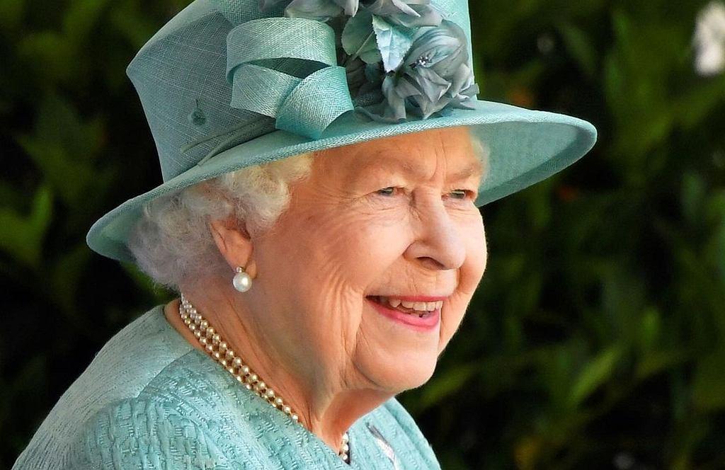 Dieta Królowej Elżbiety II