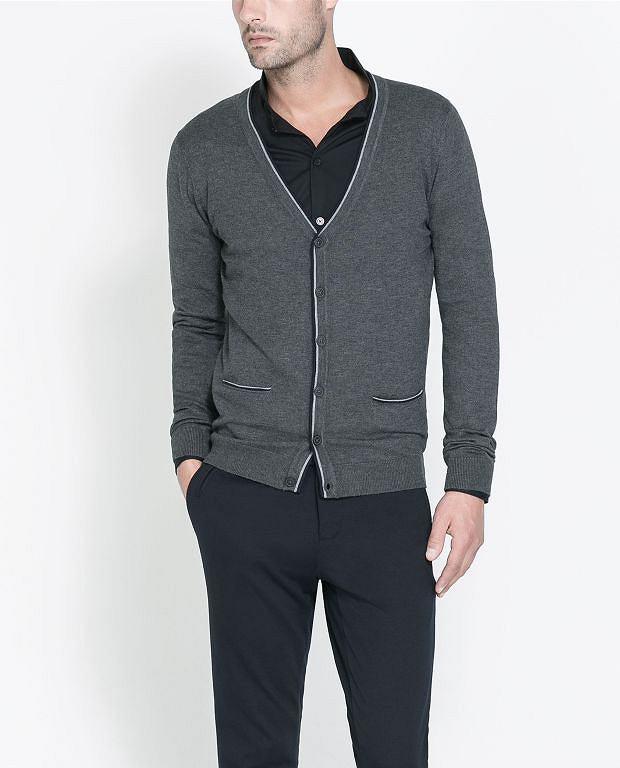 Sweter z kolekcji Zara. Cena: 99,99 zł