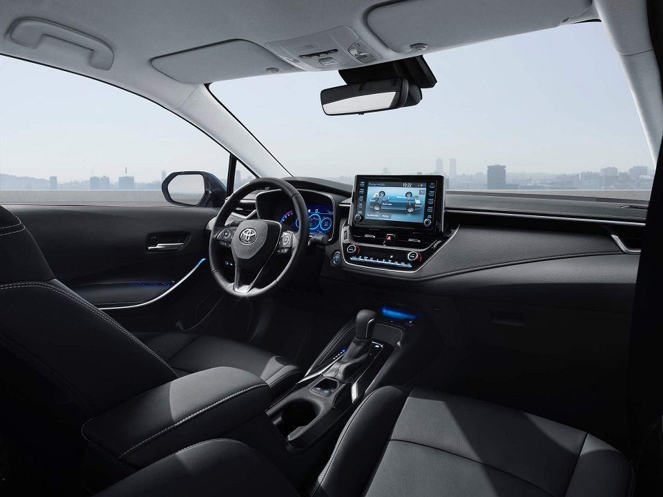 Nowa Toyota Corolla Cennik Znamy Ceny Wszystkich Wersji Nowej Corolli