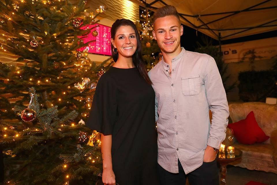Zdjęcie numer 13 w galerii - Bundesliga. Anna i Robert Lewandowscy zachwycają podczas imprezy świątecznej Bayernu Monachium! [ZDJĘCIA]