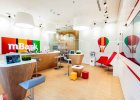 mBank zbuduje 50 placówek nowej generacji, tylko w centrach handlowych