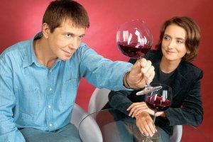 Mój pierwszy raz: jak zostać znawcą win