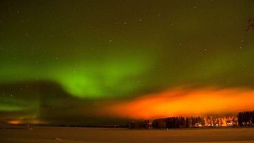Zdjęcia zostały zrobione w Storuman, w szwedzkiej części Laponii po między 26 września, a 12 grudnia 2016 roku.
