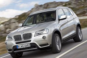BMW X3 II vs. Audi Q5 - Jeśli SUV premium, to w jakiej wersji? Pojedynek na szczycie