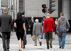 Przyszłość rynku pracy? Najpierw cyfrowe tsunami, potem wszyscy dostaną po równo