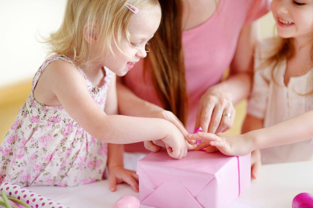 Dzień Dziecka - Jakie są najlepsze prezenty dla dzieci?