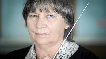 Agnieszka Duczmal, laureatka Złotego Fryderyka