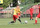 16-letni piłkarz pobił rekord Ekstraklasy! Lepszy tylko Włodzimierz Lubański