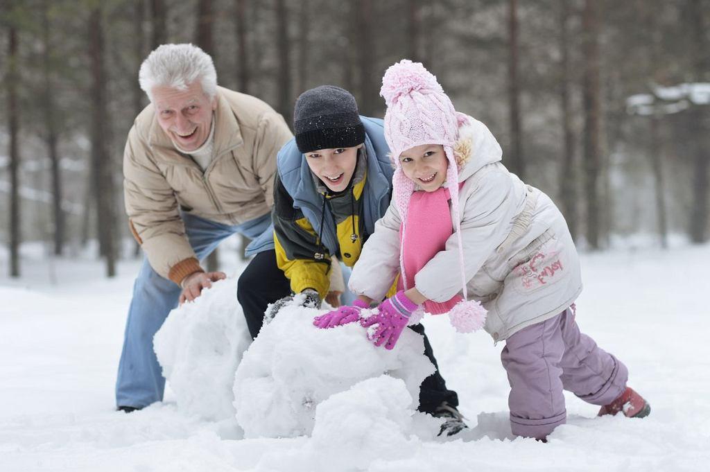 Ferie zimowe 2018 w pierwszych województwach rozpoczną się już 15 stycznia. Czy ferie zimowe w mieście muszą być nudne? Nie!