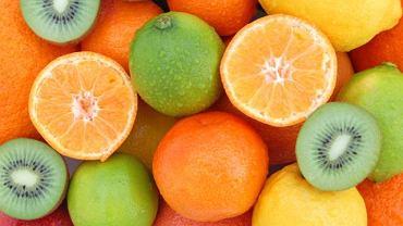 Największym źródłem cennych dla organizmu człowieka pektyn są cytrusy