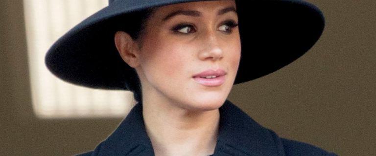 Do tej pory to zwykle księżna Kate upodabniała się do księżnej Diany. Teraz zrobiła to Meghan Markle