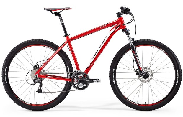 Merida Big.Nine 40-MD model 2015