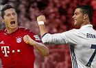 Kto bardziej zasłużył na Złotą Piłkę? Lewy czy Ronaldo? Niemcy mają faworyta