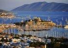 Bodrum, Marmaris czy Santorini? Napiękniejsze kurorty Morza Egejskiego