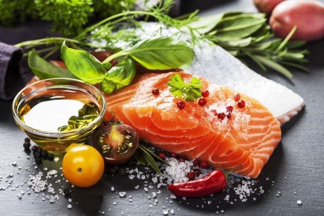 Surowa Dieta Norweska Sposob Na Szybka Utrate Wagi I Zywienie