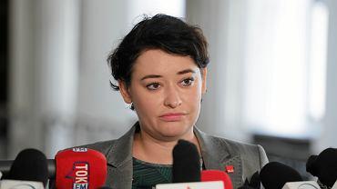 Konferencja prasowa SLD w Sejmie (zdj. ilustracyjne)