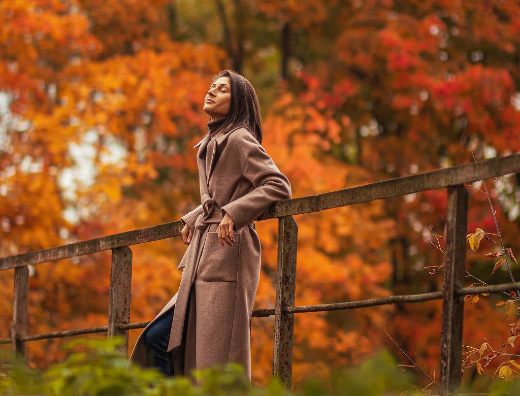 Moda na jesień 2020