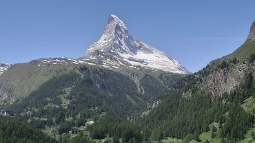 Szwajcarskie Alpy