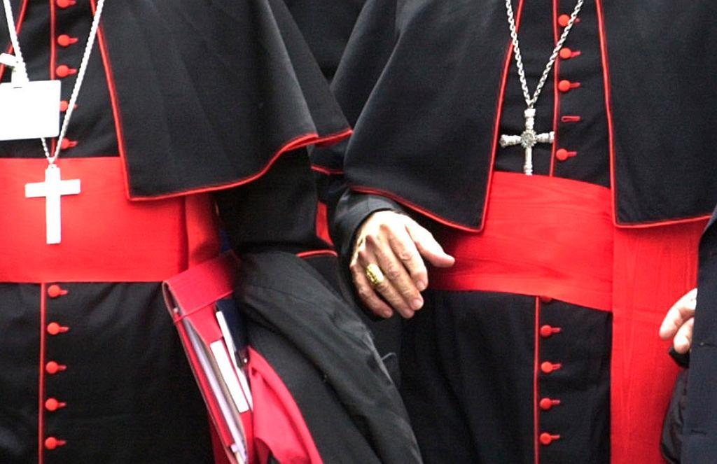 Kardynałowie Kościoła katolickiego