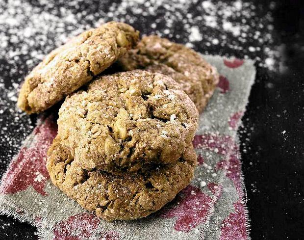 Ciasteczka świąteczne - małe słodkości na Wigilię i Boże Narodzenie [PRZEPISY]