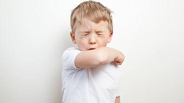 Zapalenie oskrzeli u dziecka - jakie są objawy i powikłania choroby?