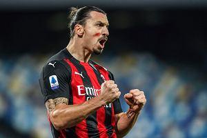 Zlatan Ibrahimović chce wrócić do reprezentacji. Fatalna wiadomość dla Polski