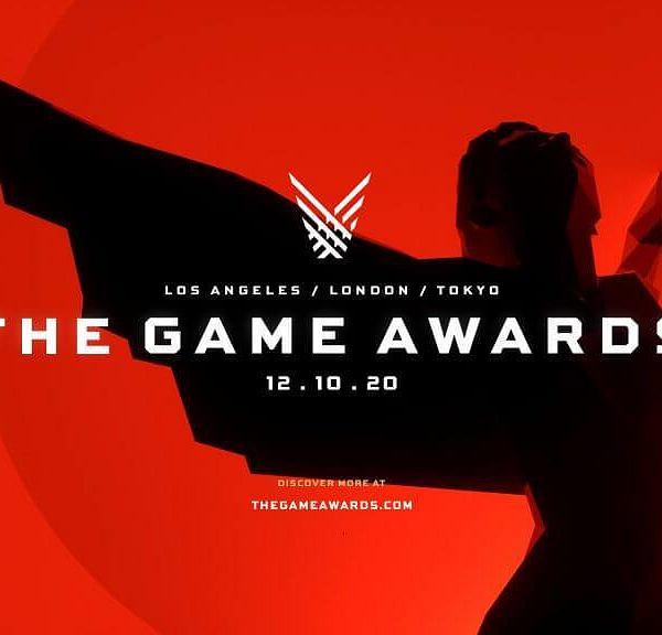 Nominacje dla najlepszych gier 2020 roku