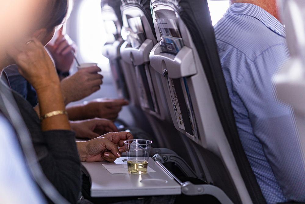Nowe przepisy lotnicze już od stycznia 2020. Pasażerowie powinni uważać
