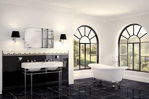 Modne dodatki do łazienki - najciekawsze propozycje