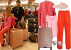 Podróż w perfekcyjnym stylu. Podoba ci się walizka Małgorzaty Rozenek? Teraz kupisz ją taniej!