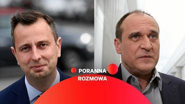 Władysław Kosiniak-Kamysz w Porannej Rozmowie Gazeta.pl