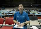 Adam Grabowski trenerem siatkarek Budowlanych Łódź