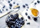 Zmysłowe jeżyny - nie tylko na słodko [6 PRZEPISÓW]