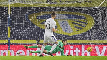 Anglicy ocenili Klicha i Fabiańskiego po polskim meczu
