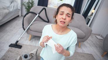 Niestety, alergia wziewna nie jest problemem sezonowym. W ciągu roku pojawiają się okresy najtrudniejsze dla niektórych alergików, ale może dokuczać cały rok