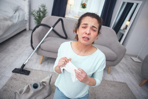 Alergia wziewna - problem, który może się pojawić niemal w każdym wieku. Jak z nią walczyć, by nie utrudniała codziennego funkcjonowania?